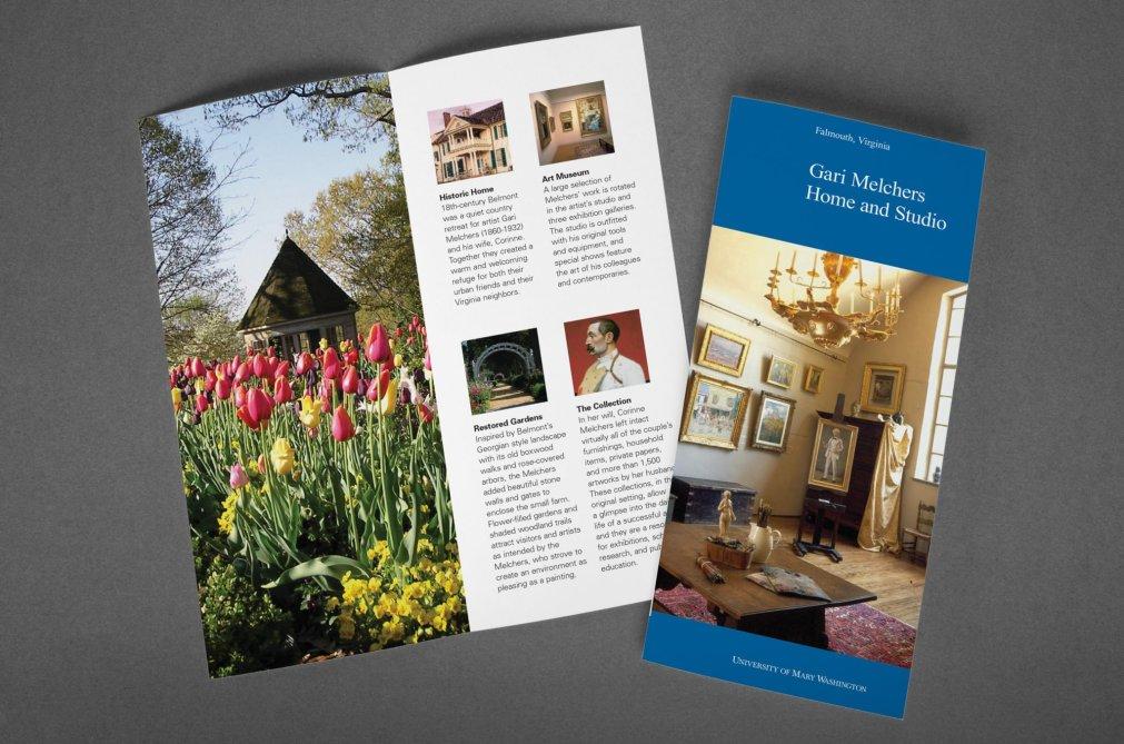 Belmont Brochures