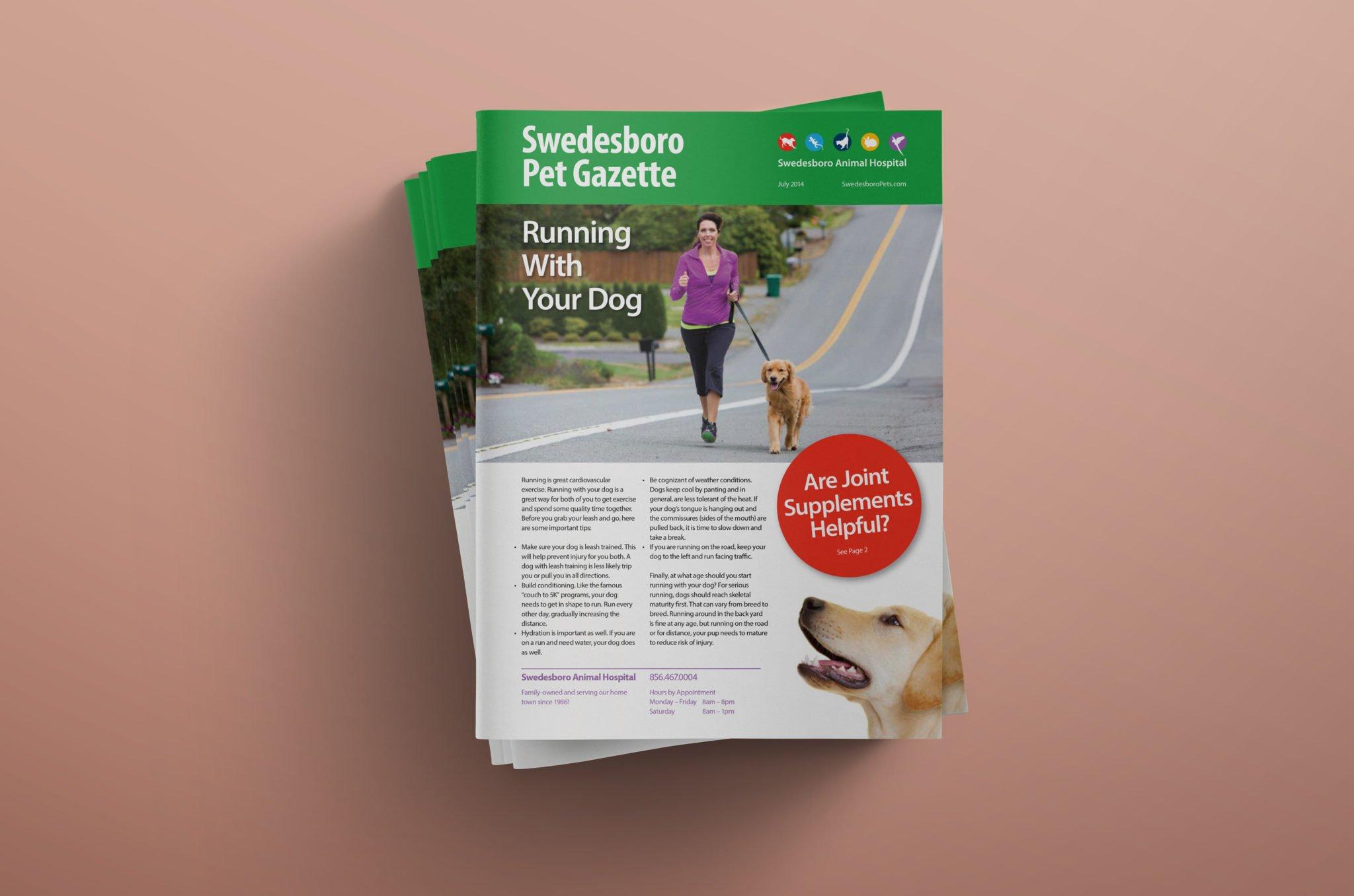 Swedesboro Animal Hospital Newsletter