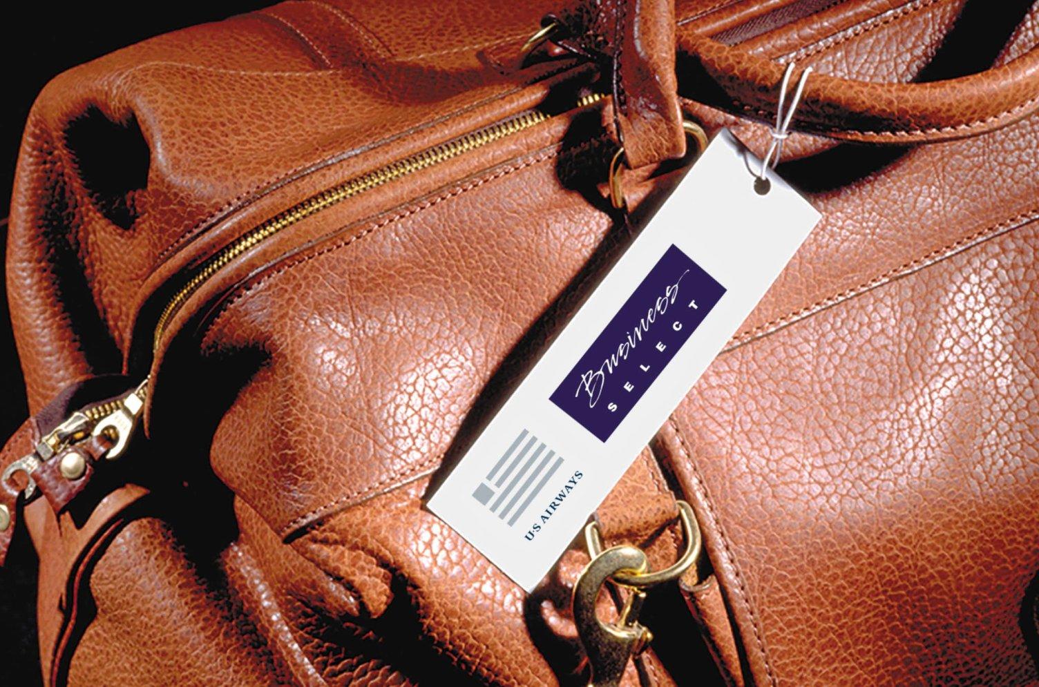 US Airways Bag