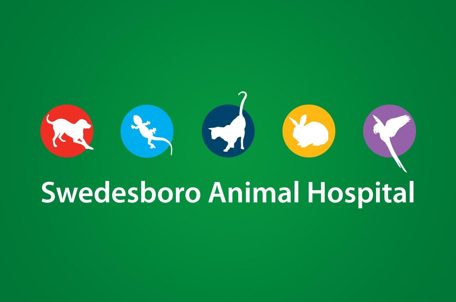 Swedesboro Animal Hospital Logo