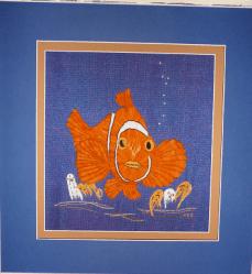 Nemo the Clown Fish