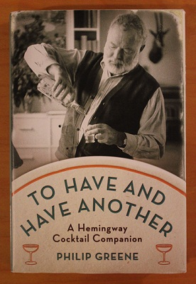 to have and have another cocktail book