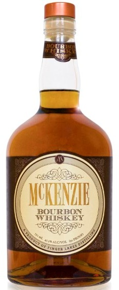 mckenzie bourbon