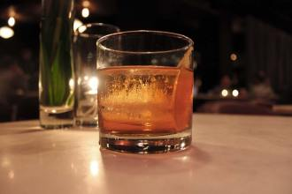 Old Fashioned at Local Edition SF