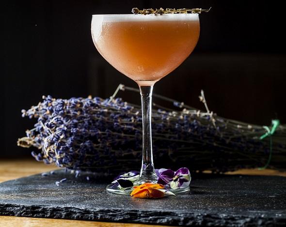 lavender lady cocktail