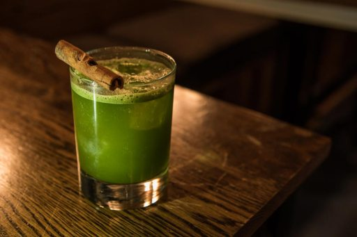 13 St. Patrick's Day Drinks