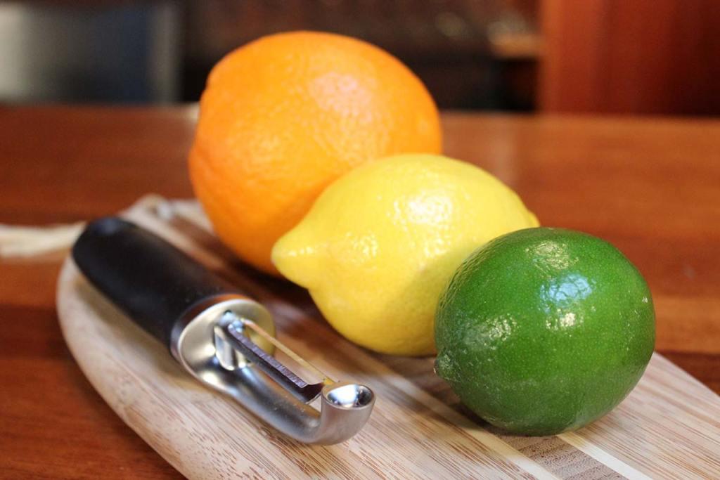 Cocktail Citrus