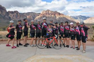 Team Negroni Cyclists