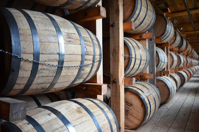 what is bourbon?
