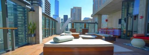 Vertigo Sky Lounge, Chicago