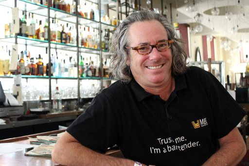 Warren Bobrow on the Rebirth of Cannabis Cocktails