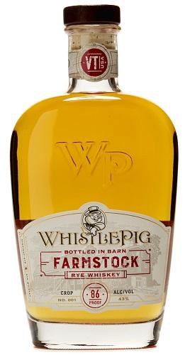 WhistlePig FarmStock Whiskey