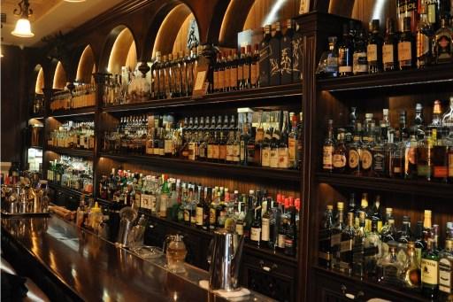 The 10 Best Bars in Shanghai