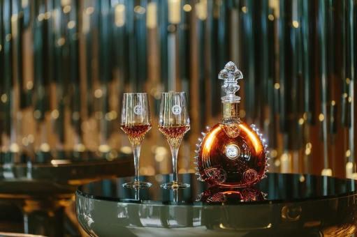 Louis XIII Cognac – A Royal Tasting with Baptiste Loiseau