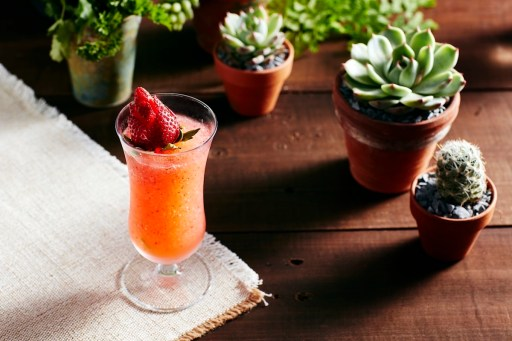 Friday Bevvy: Stay Cool with the Frozen Tri-Star Cocktail