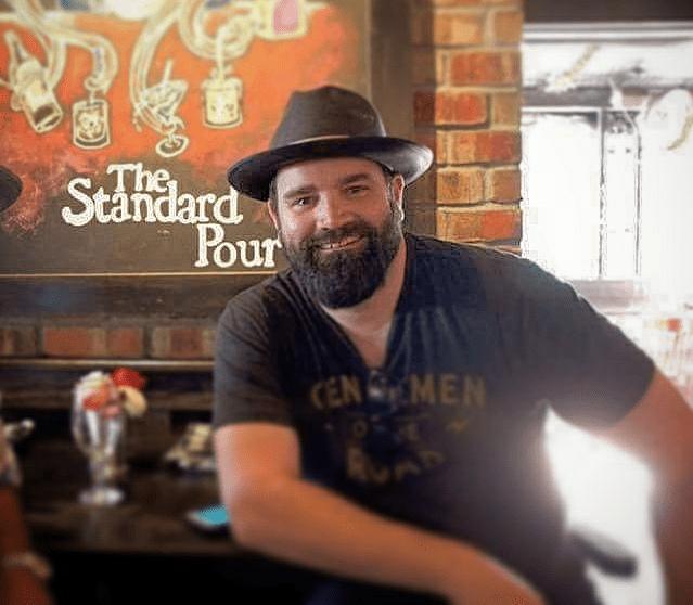 bartender brian mccullough