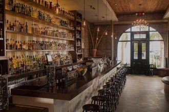 Cure New Orleans Bar | Bevvy