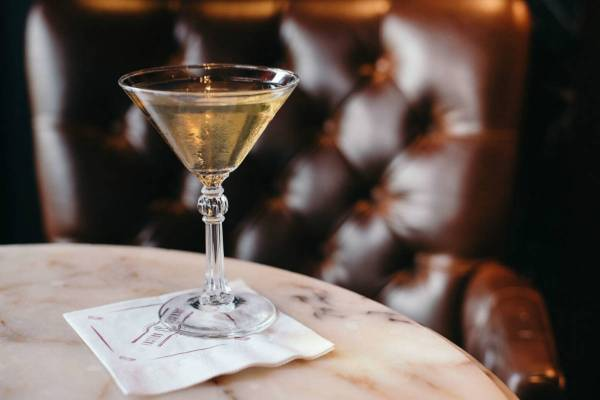 Boston's Modern Classic Cocktails