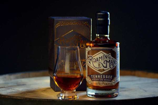 A Tennessee Moonshine Maker With a Rye Whiskey Secret