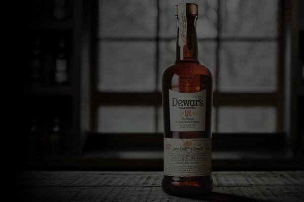 The Best Blended Scotch Whiskies