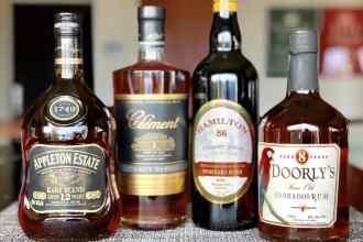 best rums under 30