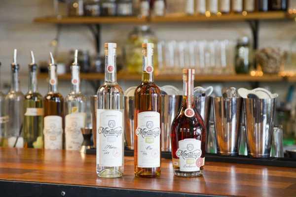 Montanya Rum Review
