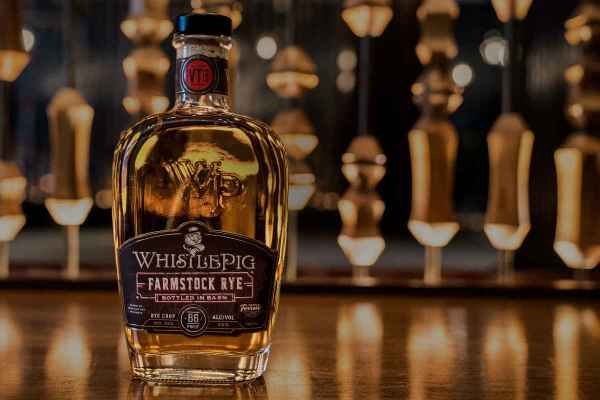 WhistlePig FarmStock Rye Crop No. 002 Review