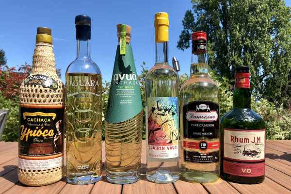 Rum, Rhum, Ron: What's the Difference? – Part 2