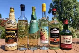rum vs rhum