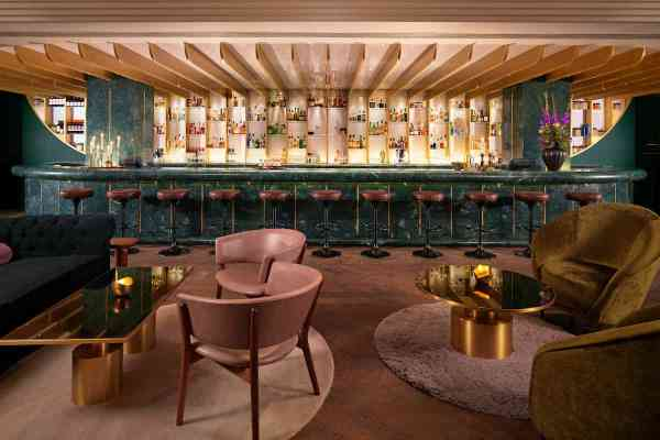 The World's 50 Best Bars