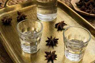 arak and arrack