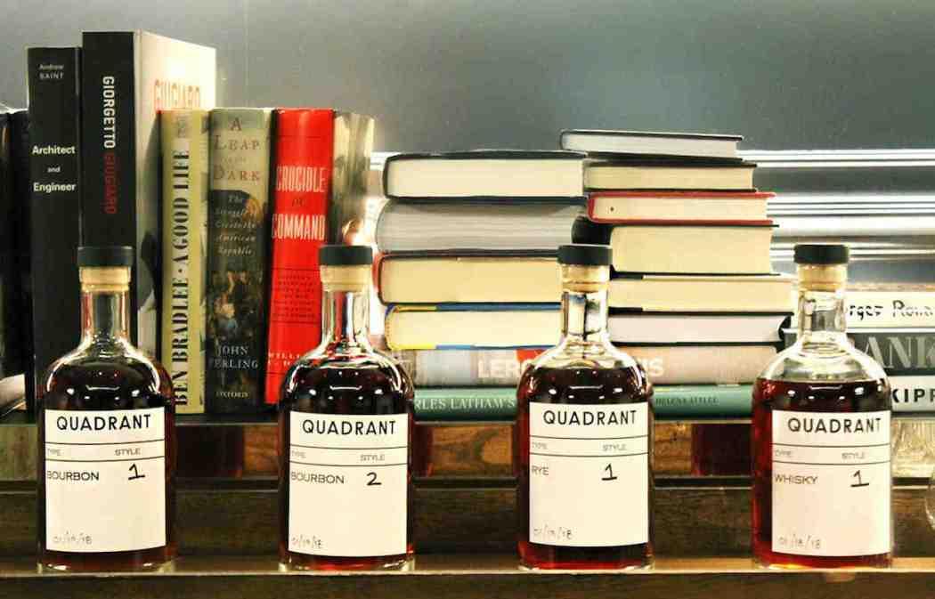 Whiskey Bar Kitchen Brunch
