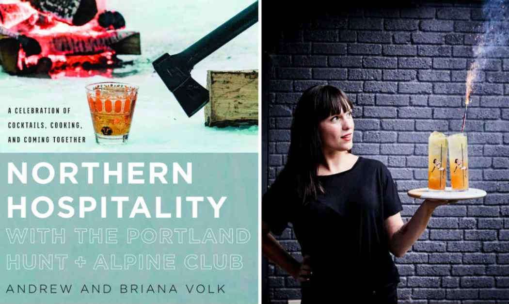 Northern Hospitality Book | Bevvy