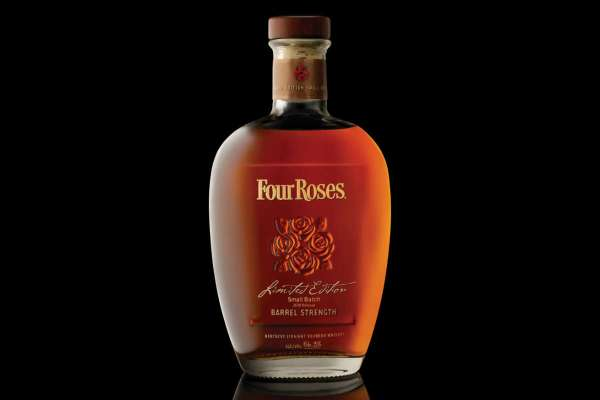 Four Roses 2019 Limited Edition Small Batch Bourbon Review