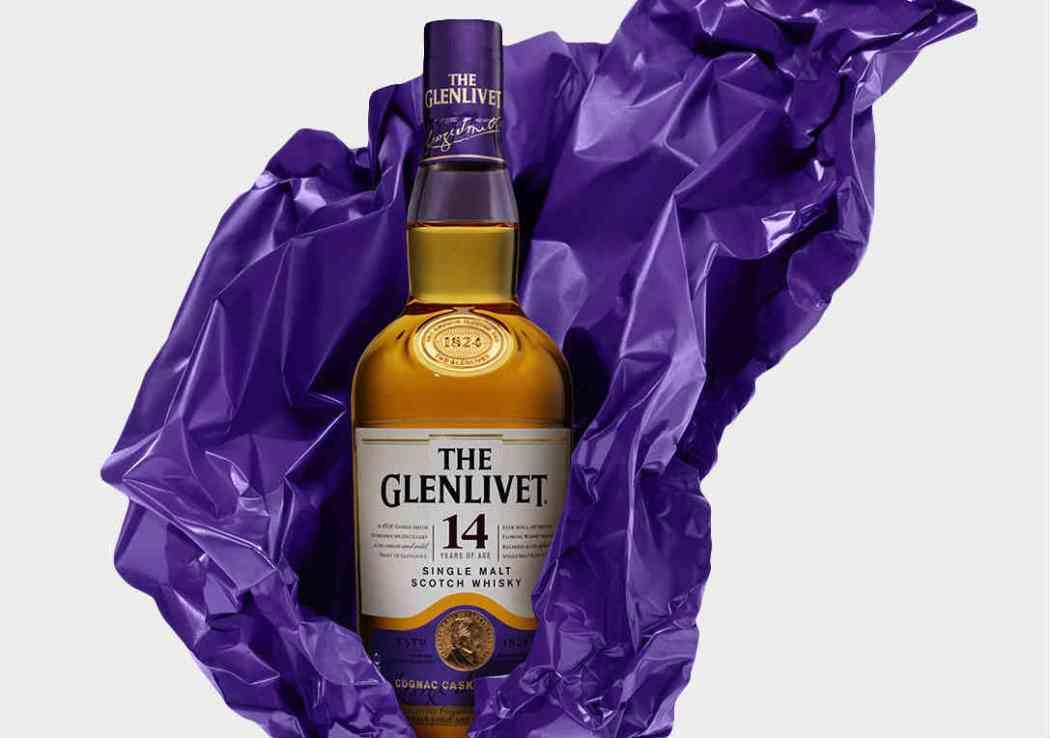 Glenlivet 14 Year