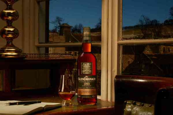 The GlenDronach Master Vintage 1993 Scotch Whisky Review