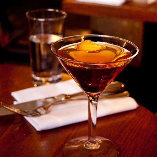 Perfect Manhattan Recipe Variations  Bevvy