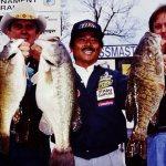 田辺哲男プロが'93年にアメリカで優勝した大会!! (throwback)