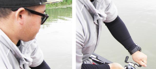 biwako bass fishing guide chouka 20