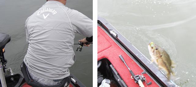biwako bass fishing guide chouka 79