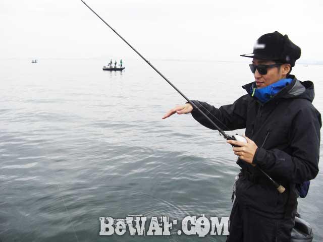 biwako boat point metal little max chouka 16