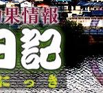 六文銭日記 2017看板