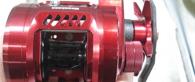 メガバス LIN10 MARS 写真