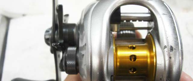 シマノ メタニウム mg7 左 写真