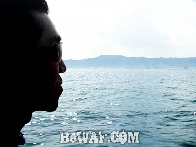 琵琶湖バスフィッシングガイド 4月16日 写真