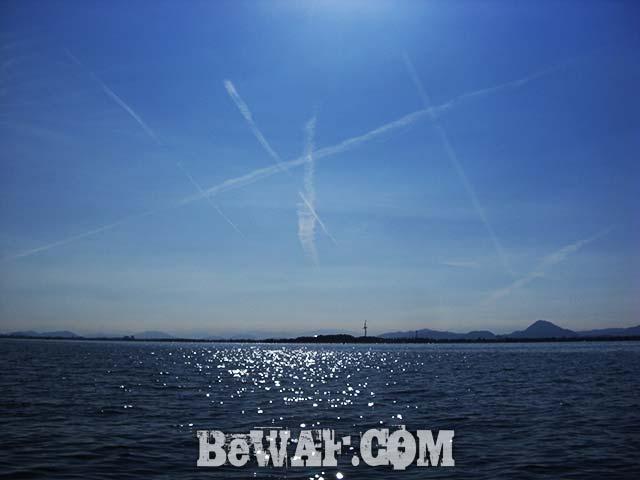 琵琶湖ガイド釣果 2017年6月7日 ブログ写真