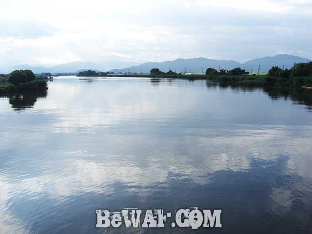 2017夏 伊庭内湖 釣果情報 ブログ 写真