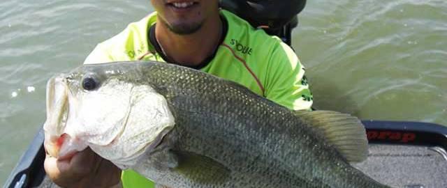琵琶湖ビックワーム釣果ブログ写真