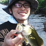 琵琶湖 マグナムスワンプクローラー 釣果写真