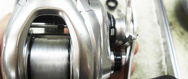 シマノ メタニウム MGL オーバーホール修理 値段